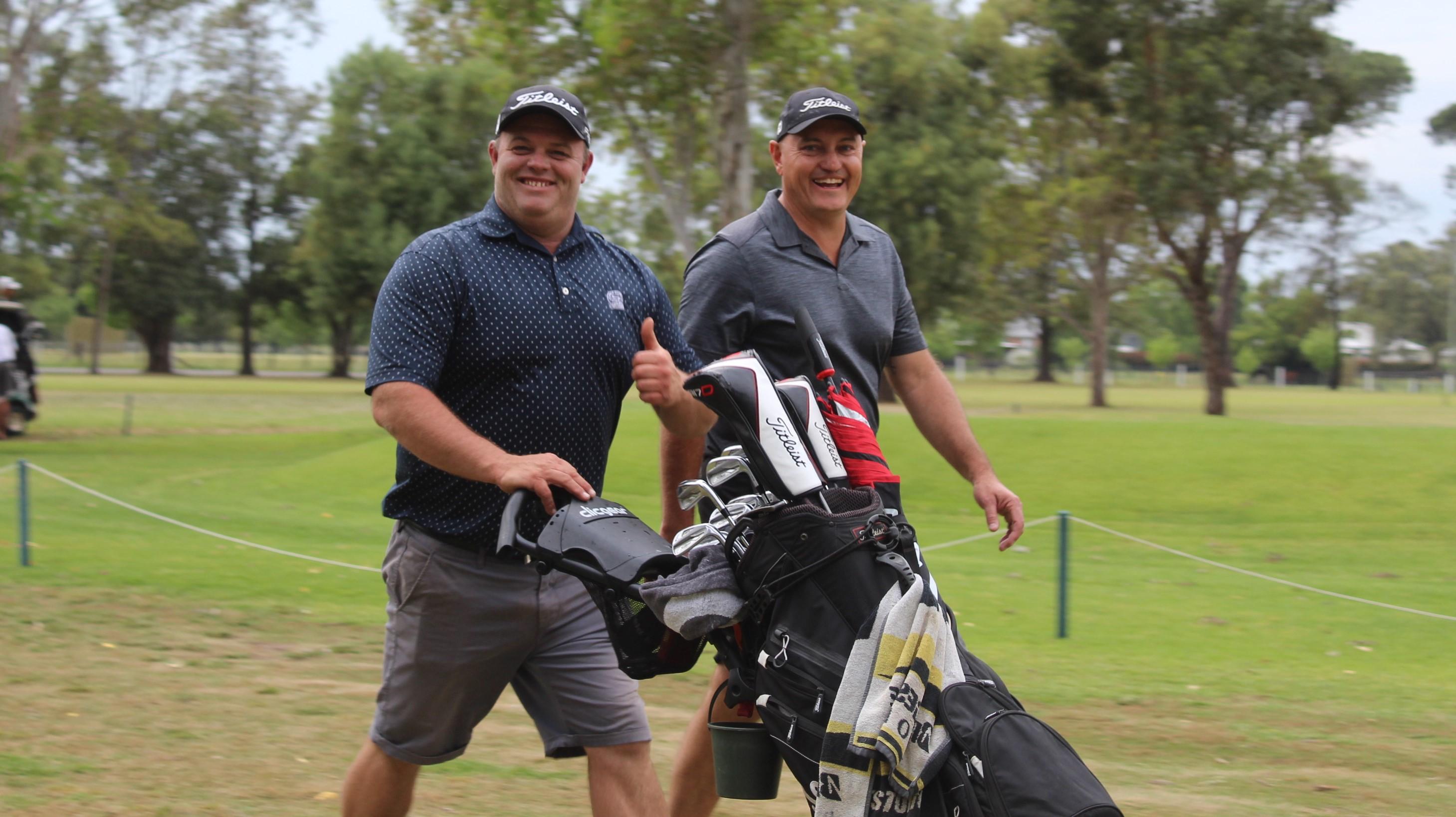2021 Singleton Golf Club Championship (Photo Gallery)