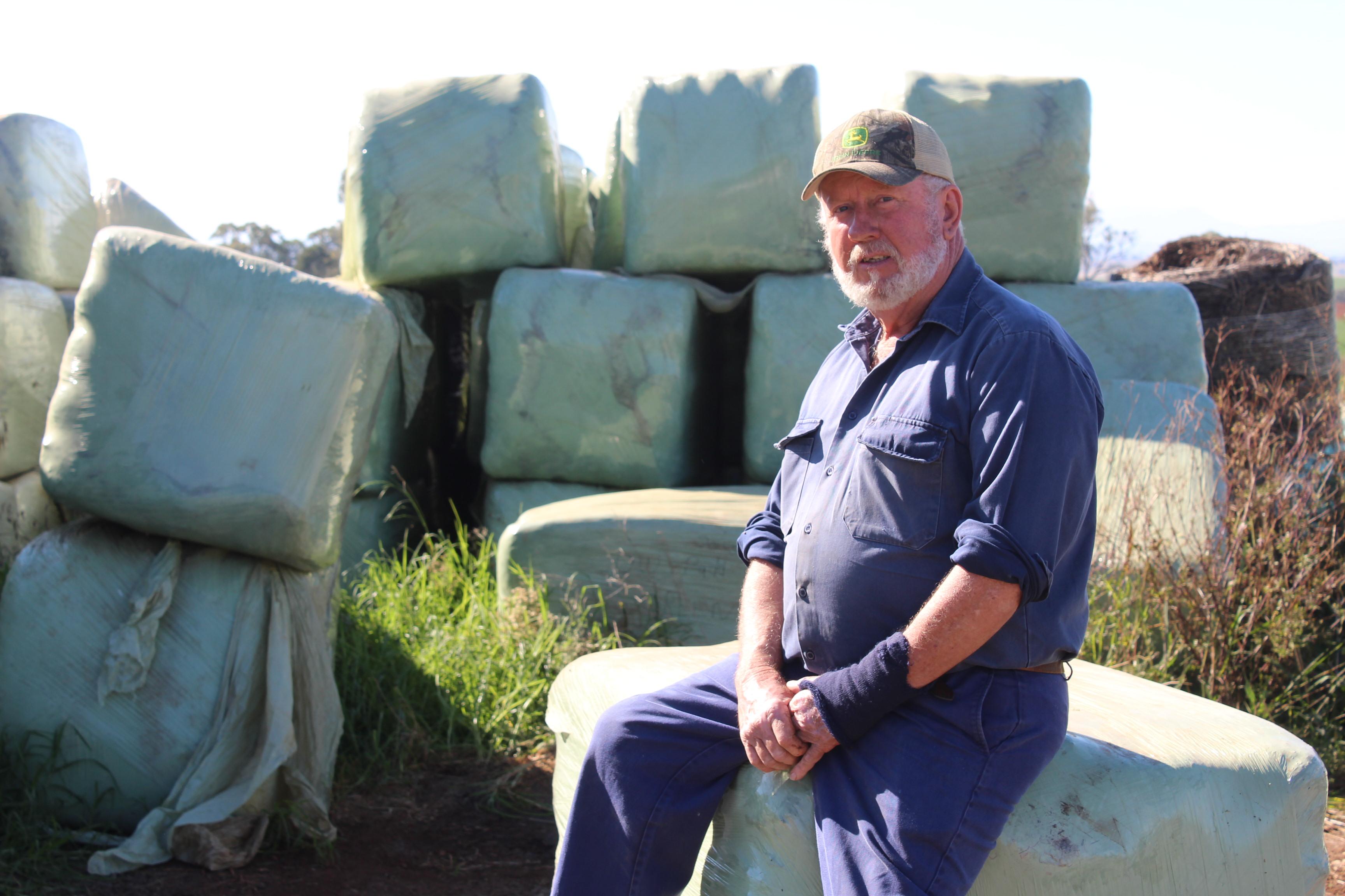 Merriwa Farmers Happy to Help